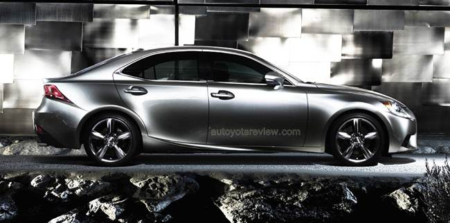 2017 Lexus Is 250 Rumors If You Are Ping For