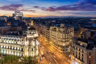 Material geriátrico en Madrid