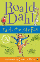 Final Major Project: Fantastic Mr Fox Range | 200x130