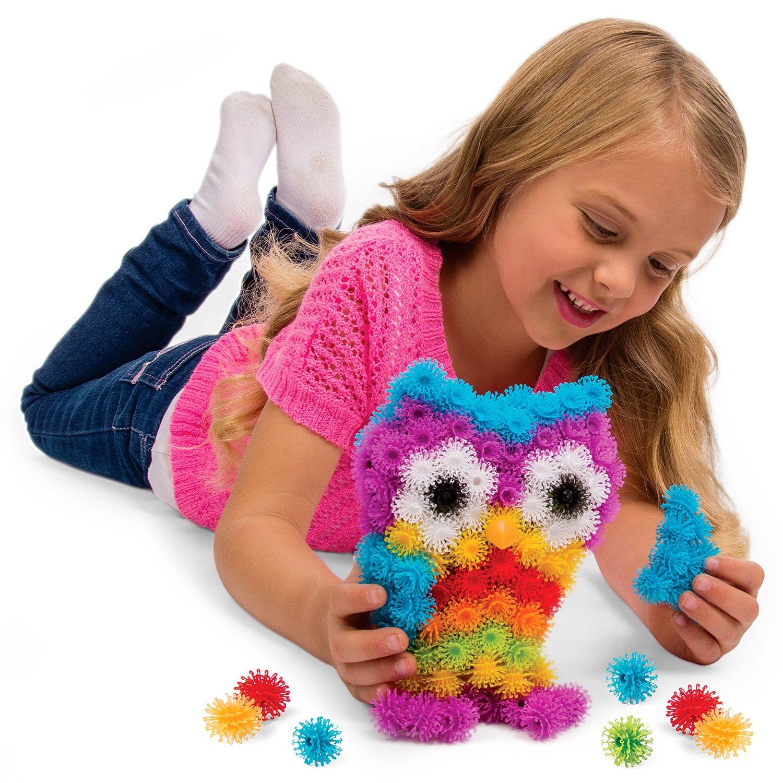 Top Giocattoli e idee regalo per bambini: Bunchems le costruzioni a  DD51