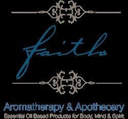 Faith Aromatherapy & Apothecary
