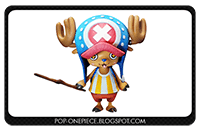 Tony Tony Chopper 'Kyupin Version' - P.O.P Sailing Again