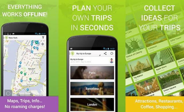 App TouristEye