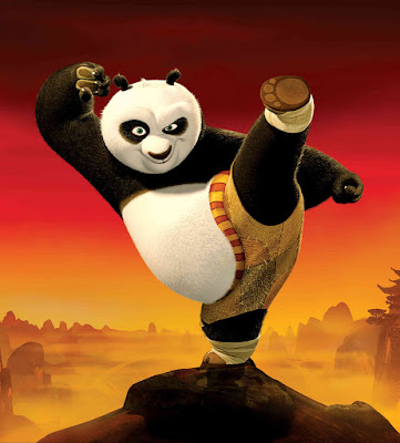 10 Fantastic Facts About Kung Fu Panda Movie