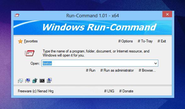 15 أمر Run Commands يجب أن يعرفهم كل مستخدمي نظام الويندوز