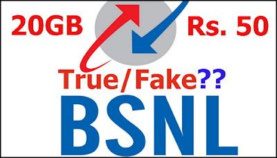 bsnl 20gb 3G