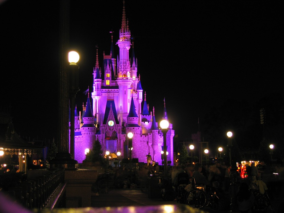 Disney World Florida, Funny Holidays on Orlando