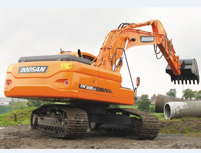 operator manual doosan 450 ebook