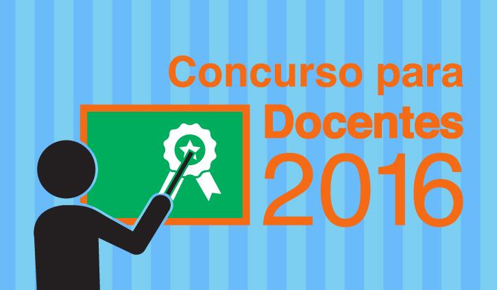 Nuevas oportunidades rd concurso de oposici n docente 2016 for Concurso meritos docentes 2016