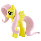 My Little Pony Magazine Figure Fluttershy Figure by Luppa