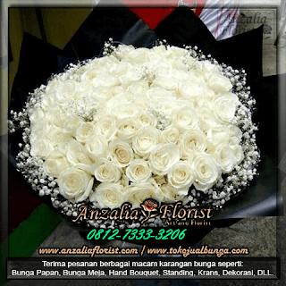 Toko Karangan Bunga Karawang