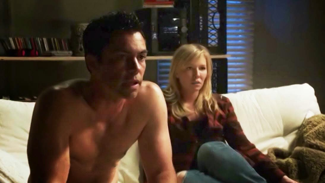 When did amaro and rollins start hookup