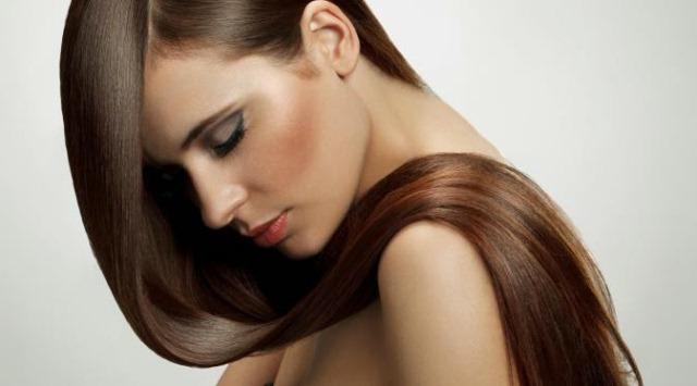 Cara Meluruskan Rambut Permanen Tanpa Rebonding Dengan Cepat - Cara ... 265fe9c7b4