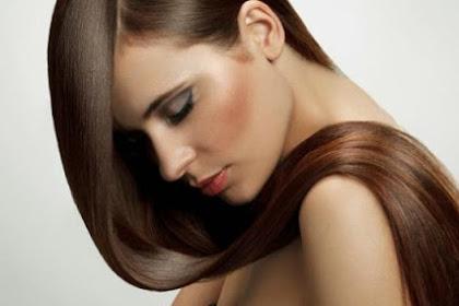Cara Meluruskan Rambut Permanen Tanpa Rebonding Dengan Cepat
