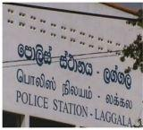 laggala police