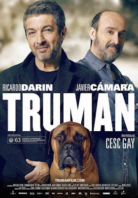 Películas españolas 2015