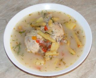 ciorba de fasole galbena cu pui, ciorbe, ciorba de fasole verde cu pui, retete culinare, retete de mancare,