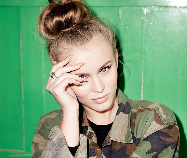 Zara Larsson (Photo: facebook.com/ZaraLarssonOfficial)
