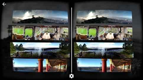 Aplikasi Cardboard Camera VR Android