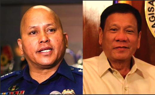 The Making Of A President's Successor: Lawmaker Says Dela Rosa Have What It Takes To Follow Duterte's Footsteps