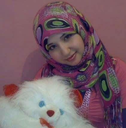 شيرين 26 سنة من المنيا