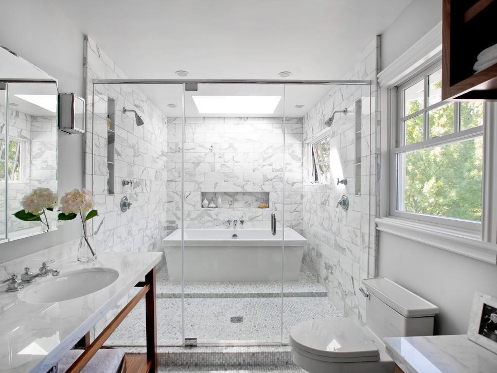 Utilize Various Tile Shapes in Different Colors ! Home Decor