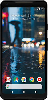 pixel 2 premium smartphone