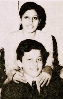 1978, Geeta or Sangita and Sanjay or Sanjeev Chopra kidnapping, murder case