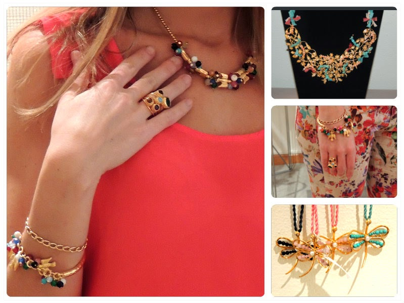accesorios spanish & sisters