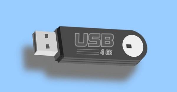 Cara Mudah Install Linux Dengan USB Flashdisk