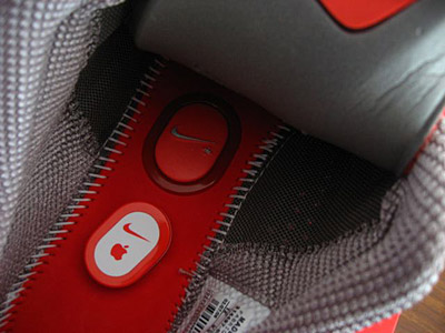 7b6d81a74 Eights and Weights  Product Review  Nike+ iPod