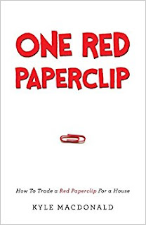 ONE RED PAPERCLIP EBOOK