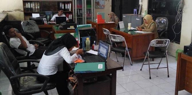 Daftar Alamat Dan Nomor Telepon Kantor Umum Di Malang