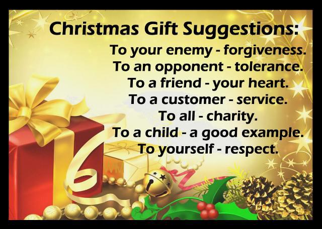 Christmas Quotes And Sayings: Holiday Season Quotes Inspirational. QuotesGram