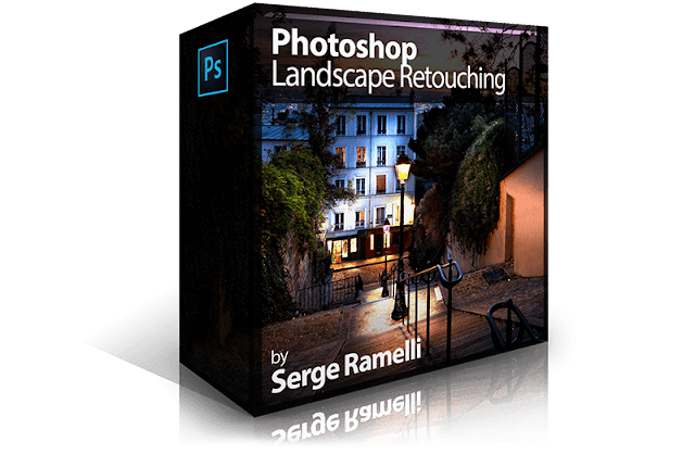 Photoshop: Landscape Retouching