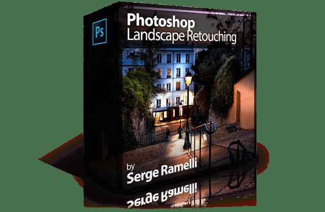 Photoshop: Landscape Retouching