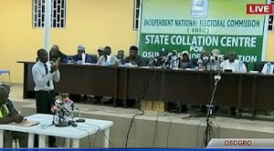 #OsunRerun Election Was Manipulated : CDD uncovers unbelievable Verdict, Shocking Revelations