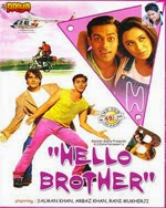 Hello Brother (1999)