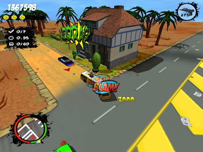 City Bus Full Version For PC