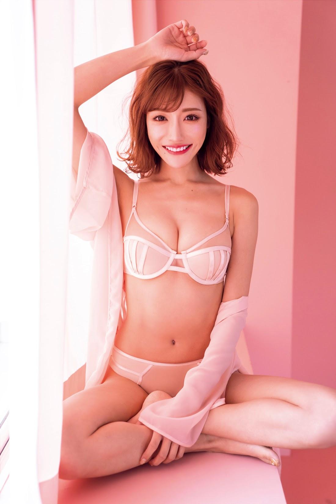 Graphis Calendar 2020.12 Anna Kami 加美杏奈 | MMD - Mic Mic Doll