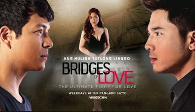 Download Lagu Ost Bridges Of Love MNCTV Mp3 Terbaru