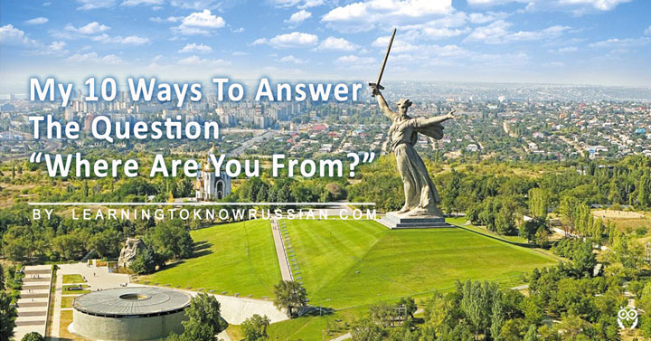 ten astonishing facts about Volgograd