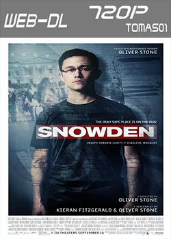 Snowden (2016) WEB-DL 720p