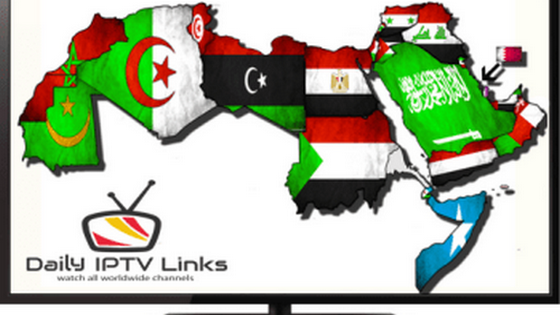 IPTV Arabic m3u Channels list update | 19-08-2018