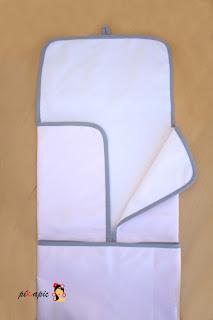 Cambiador de pañales Irene. Pikapic