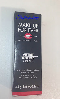 mufe_artist_rouge_creme_lipstick_review