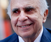Carl Icahn: I thank Ackman for the Herbalife opportunity