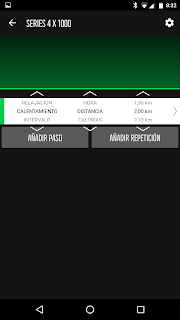 Suunto Movescount app Android