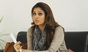 Nayanthara's next titled Tik Tik Tik?