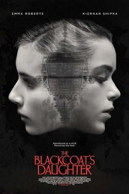 Sinopsis The Blackcoat's Daughter 2016